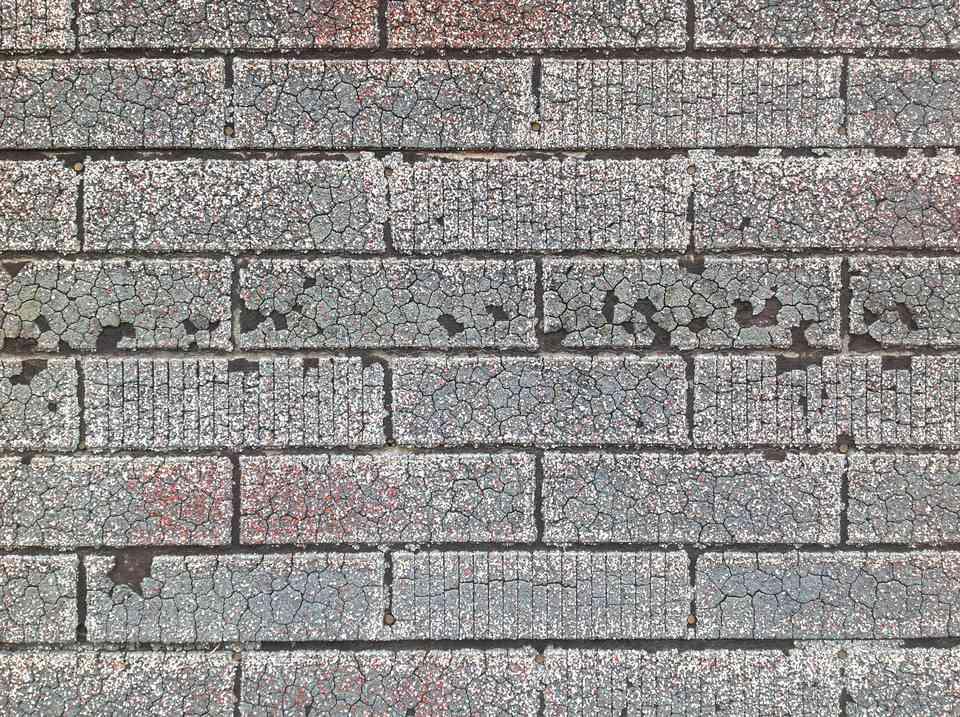 Cement-Asbestos Siding Tiles