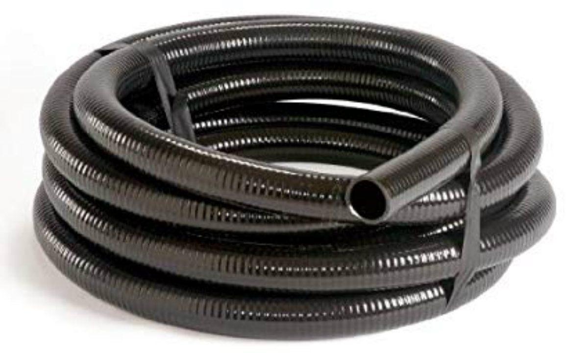 Braided Nylon Flex Tubes