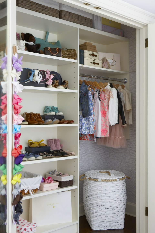 21 best small walkin closet storage ideas for bedrooms
