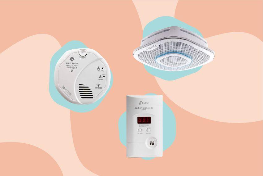 Best Carbon Monoxide Alarms