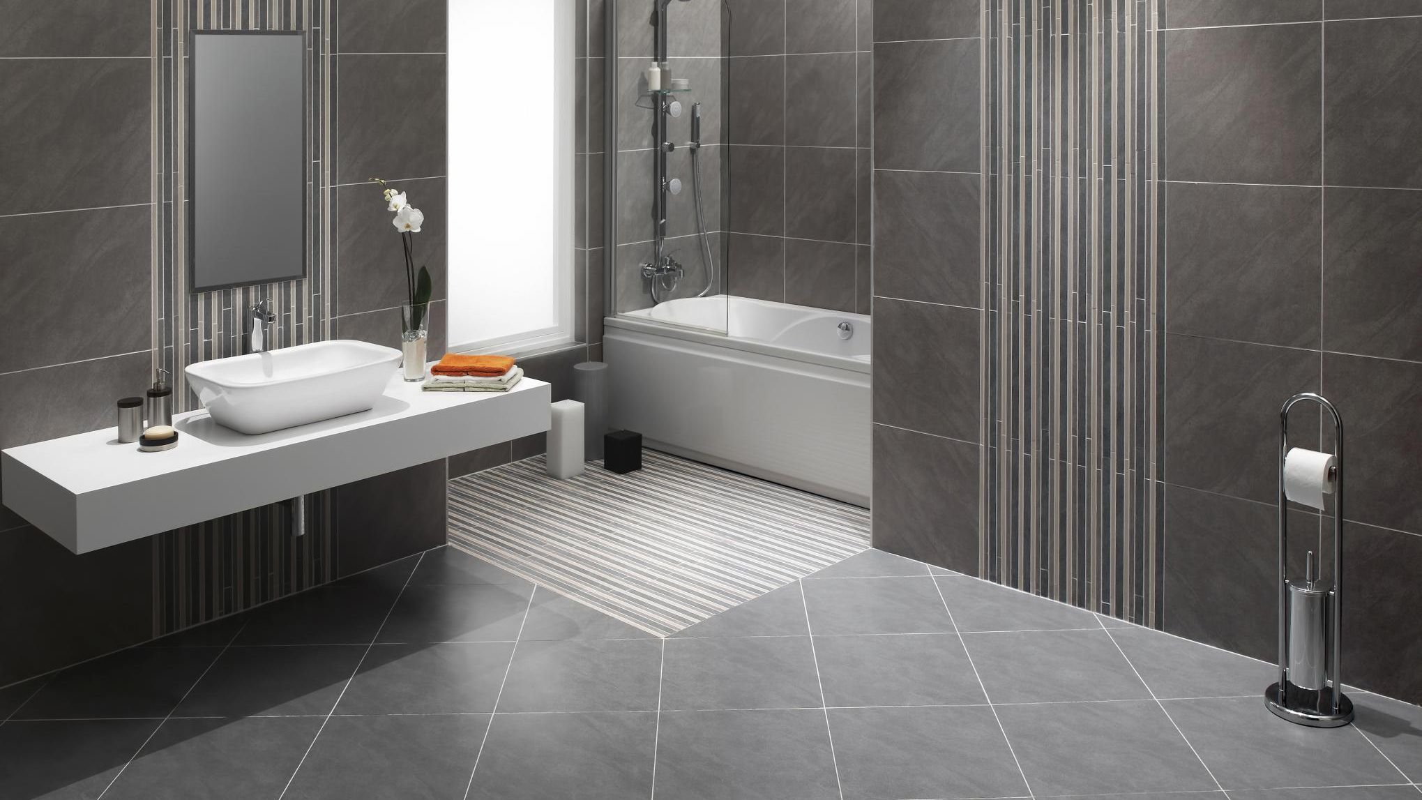 Pros And Cons Of Natural Stone Tile For Bathrooms