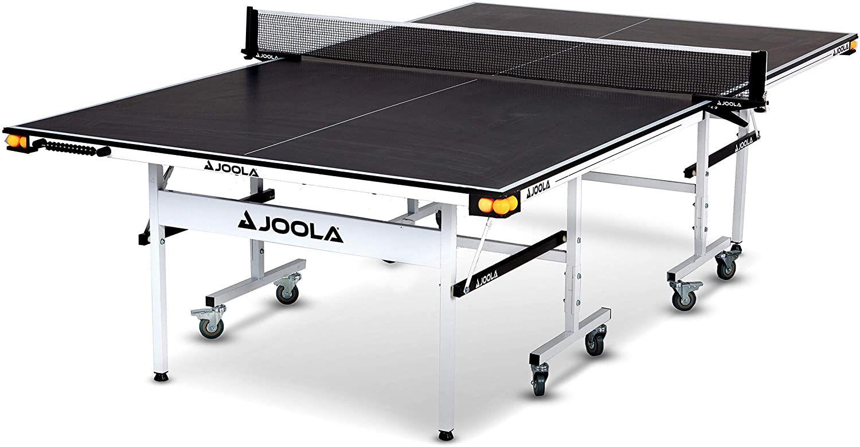 JOOLA Rally TL Indoor Table Tennis Table
