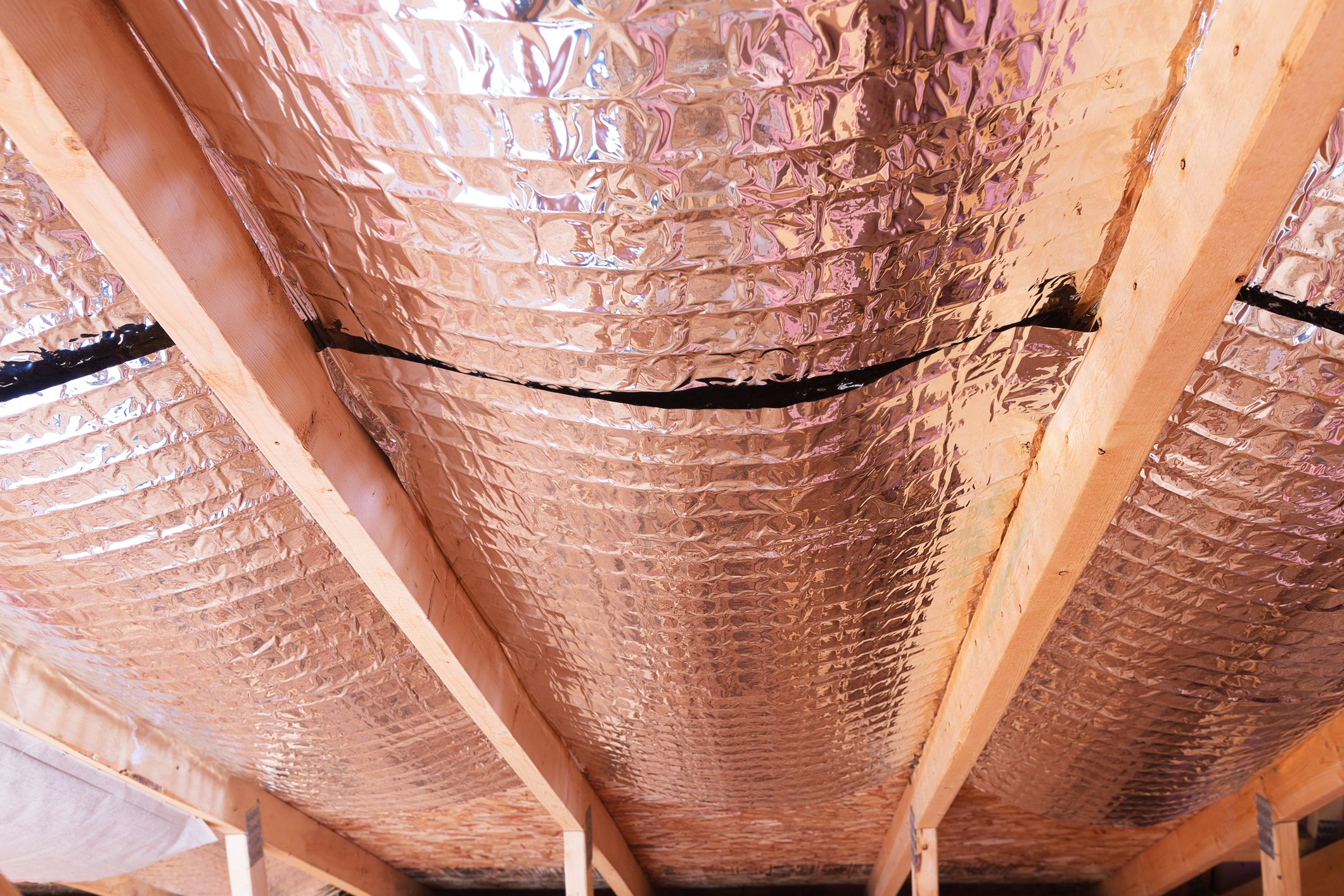 Is Reflectix Foil Insulation A Good Bet For Your Home