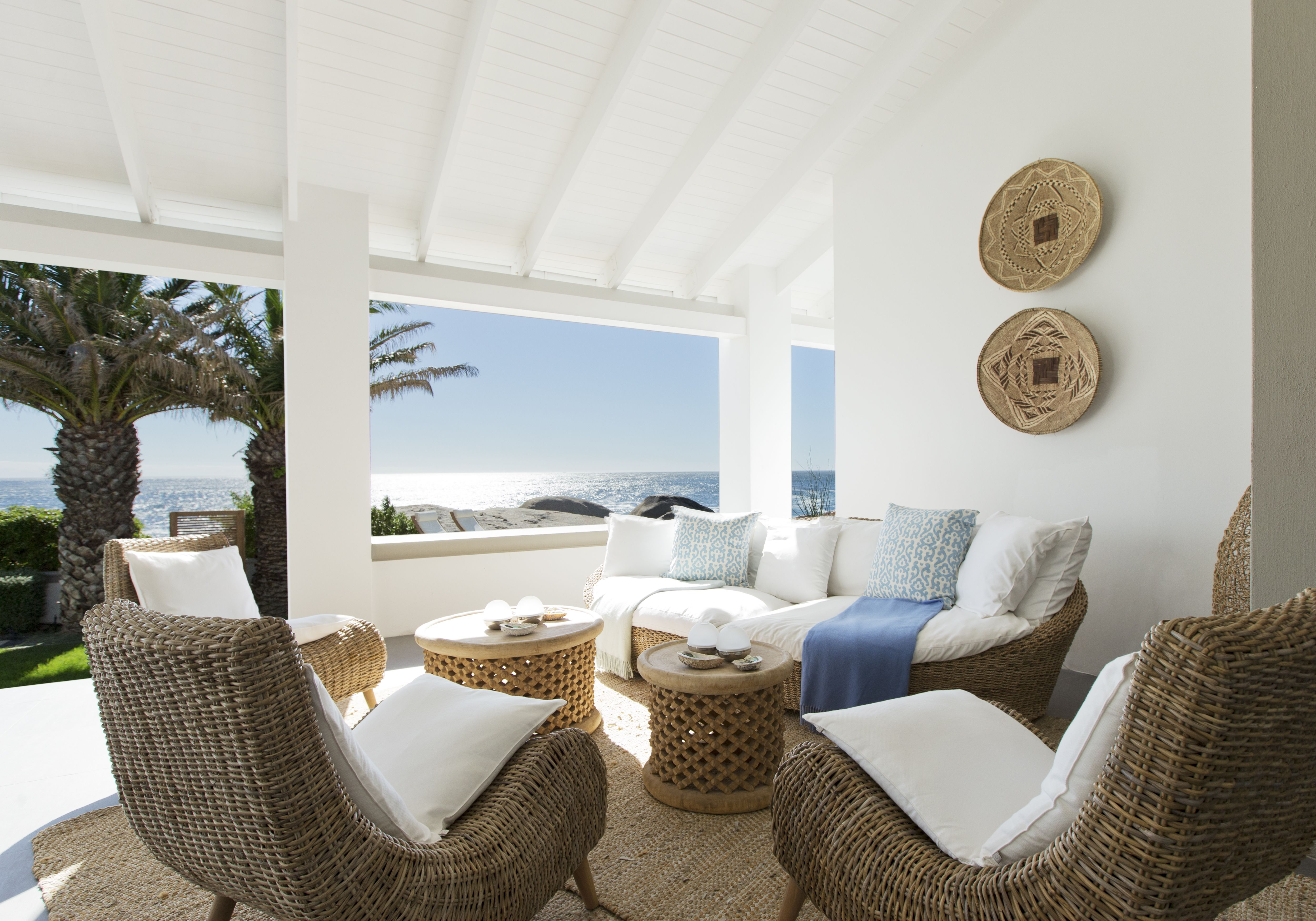 What Is Wicker? Outdoor Furniture Glossary
