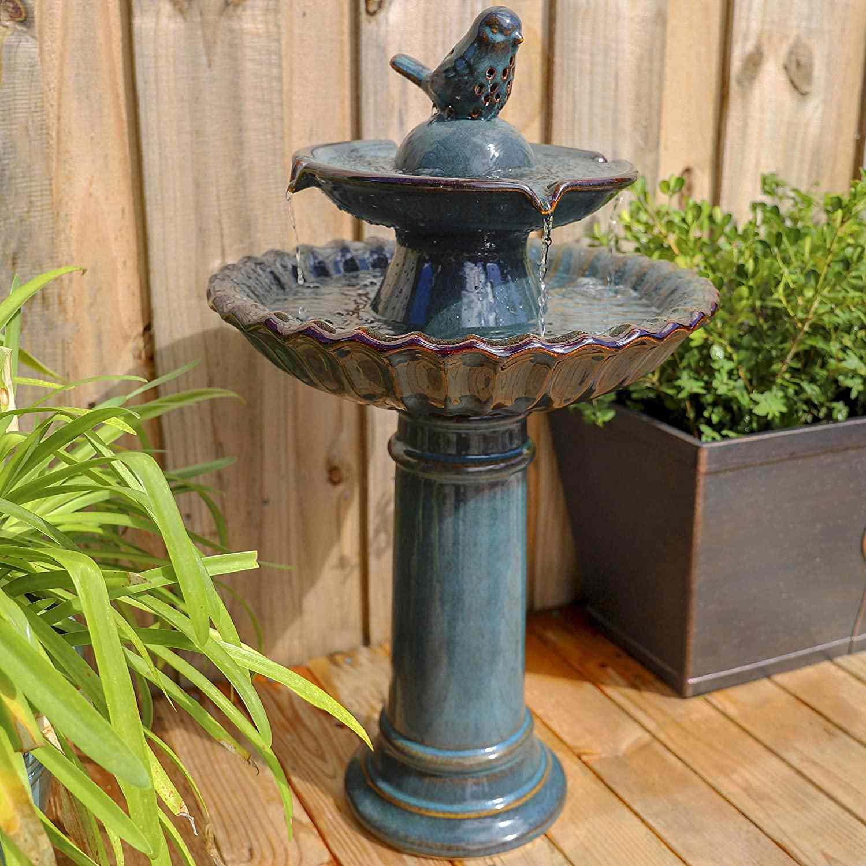 Kenroy Home Vogel Fountain