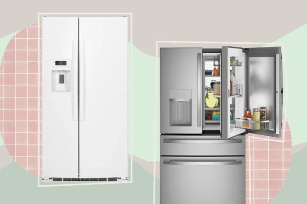 Best Refrigerator Deals