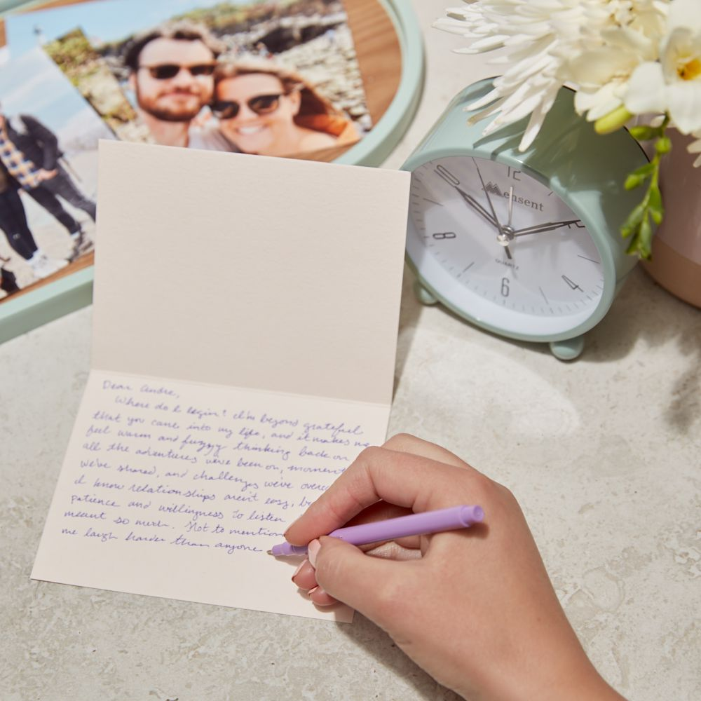 Writing A Love Letter Ideas Tips And Inspiration