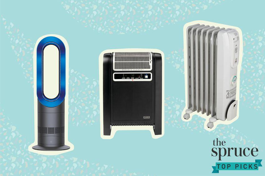 Best Space Heaters