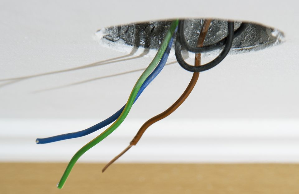 How to Splice Electrical Wire