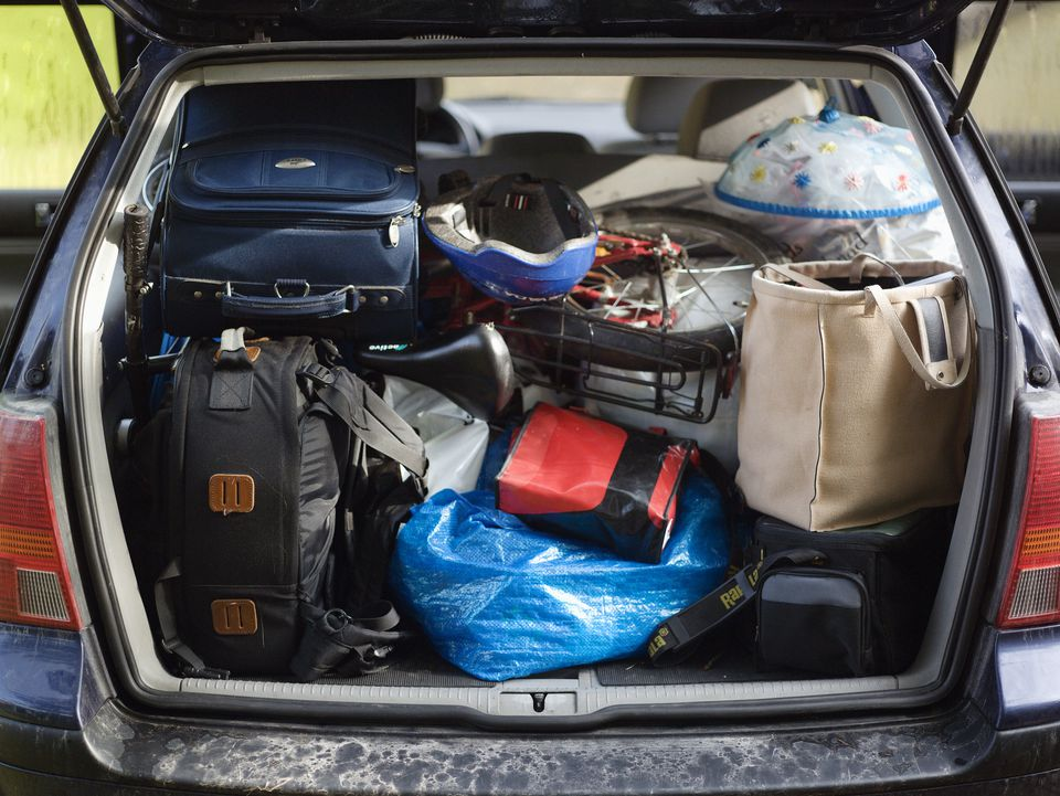 Overview Of Long Road Trip Essentials To Pack Into Your Car