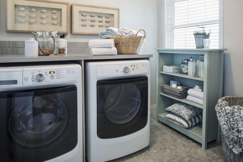 50 inspiring laundry room design ideas Laundry Room Accessories
