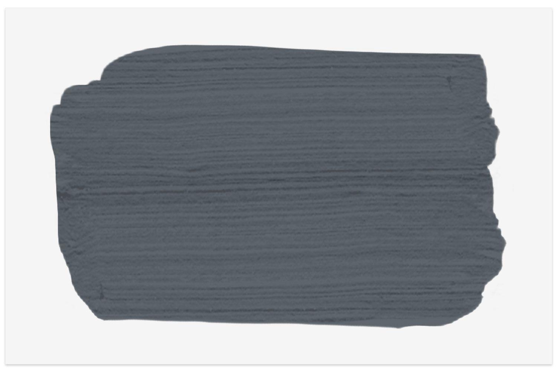 Ocean Floor 1630 paint swatch from Benjamin Moore