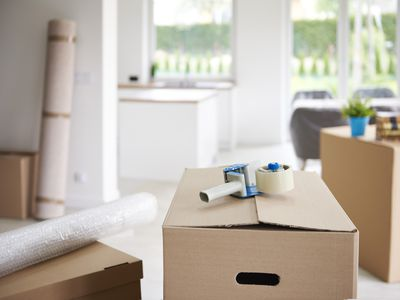 9 Ways to Recycle Moving Boxes