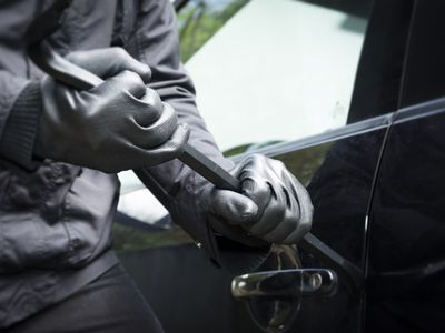 How to Recover Stolen Property After a Theft