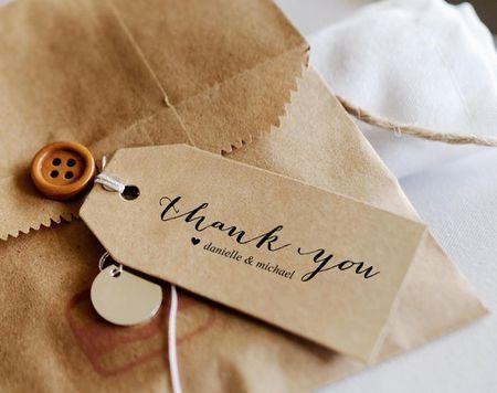 9 sets of free printable diy wedding favor tags
