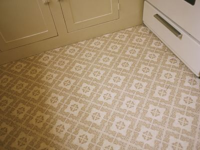 Heres A Gallery Of Linoleum Flooring Images