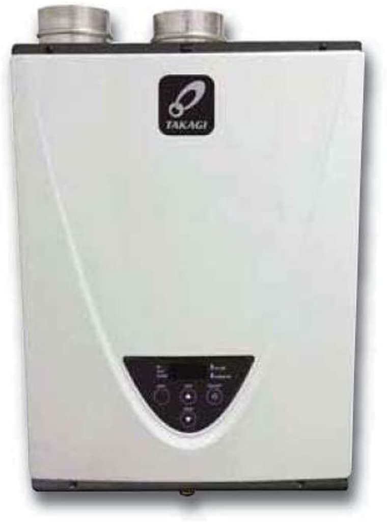 Takagi T-H3-DV-N Condensing Natural Gas Tankless Water Heater