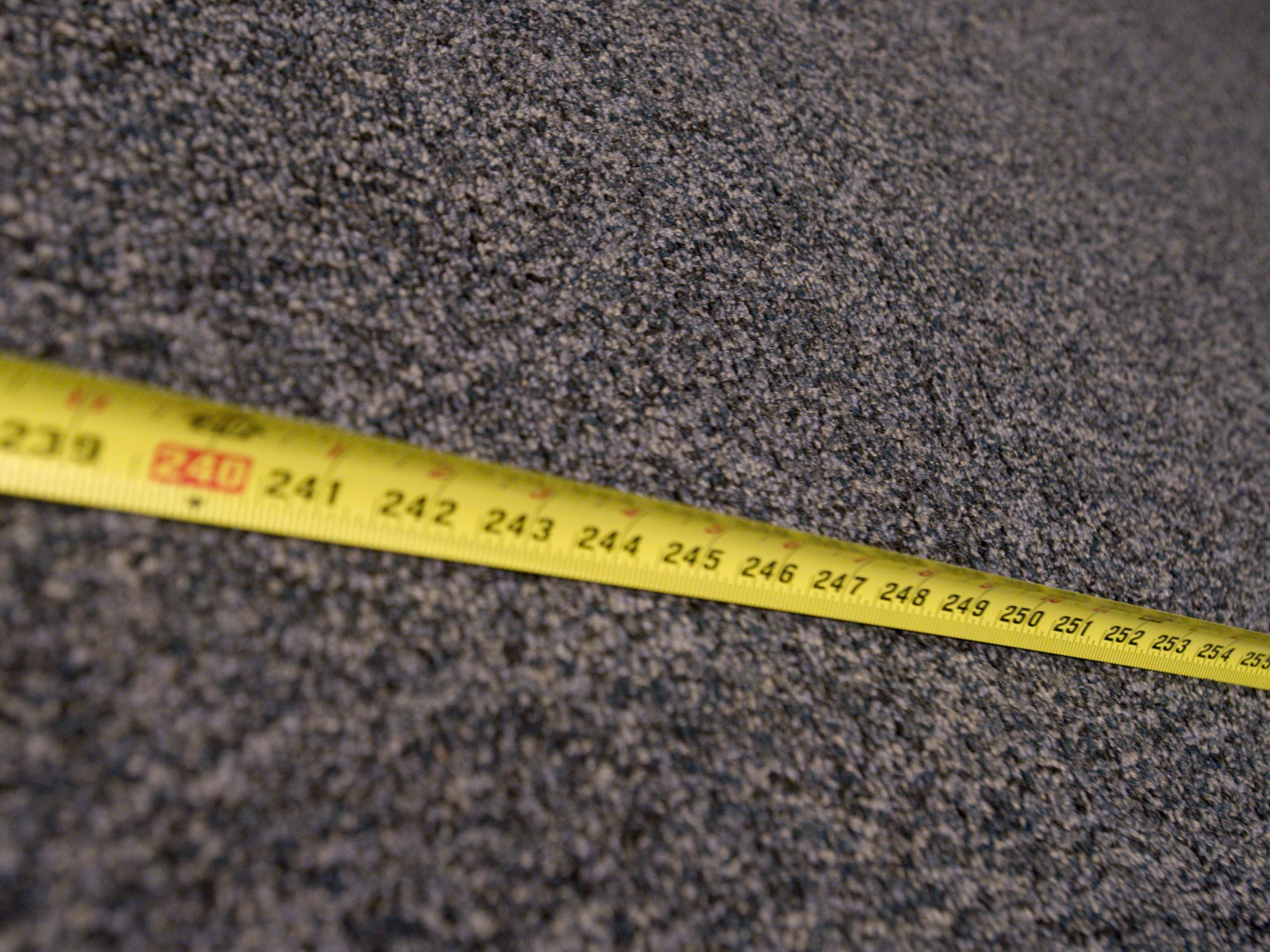 The Basics Of Measuring How Much Carpet