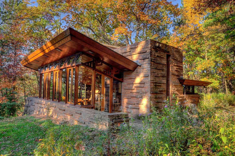 Seth Peterson Cottage