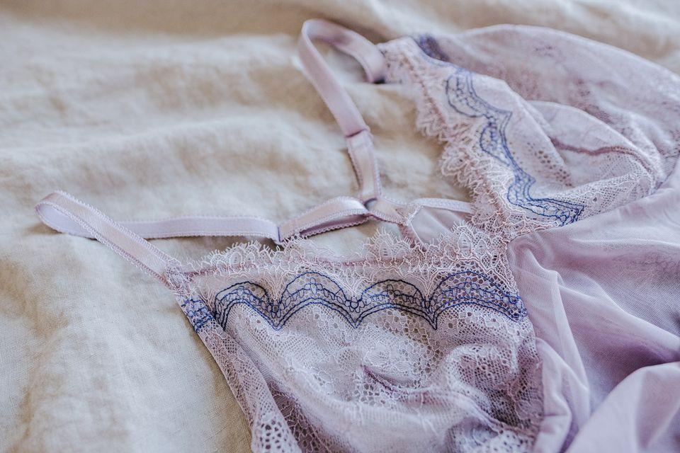 lenceria mujer