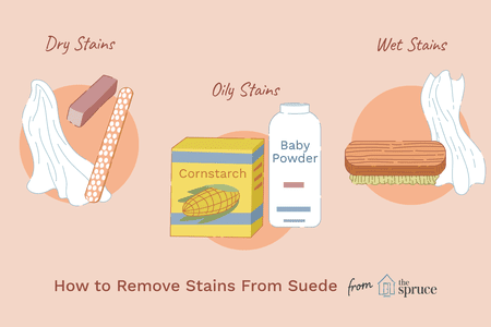 How To Clean Suede Shoes Clothes And Furniture