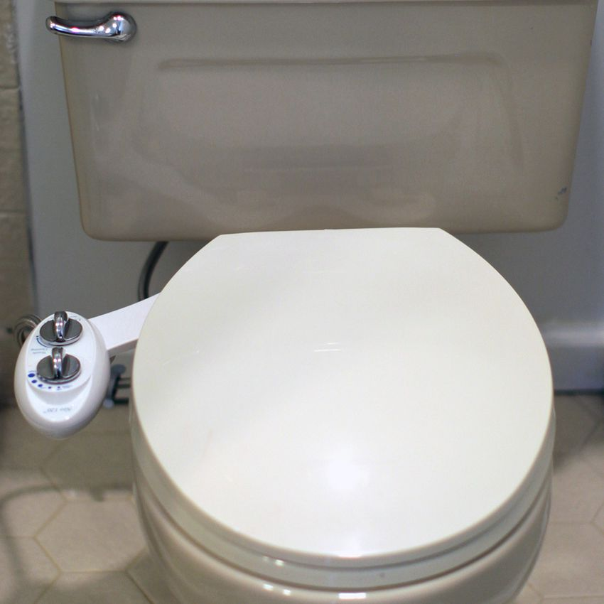Luxe Bidet Neo 120 Toilet Attachment
