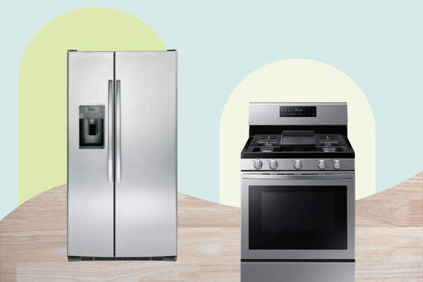 Best Appliance Deals