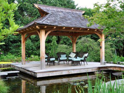 27 Gorgeous Gazebo Design Ideas - 25 Perfect Pergola Design Ideas For Your Garden