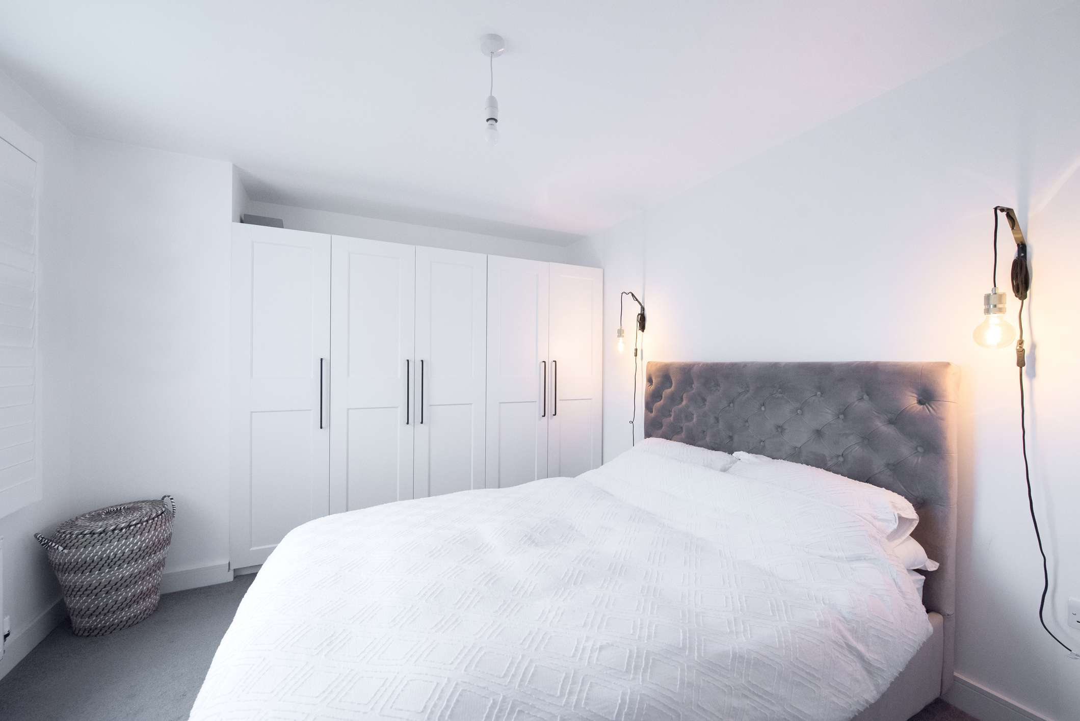 Luxury Flat Interiors