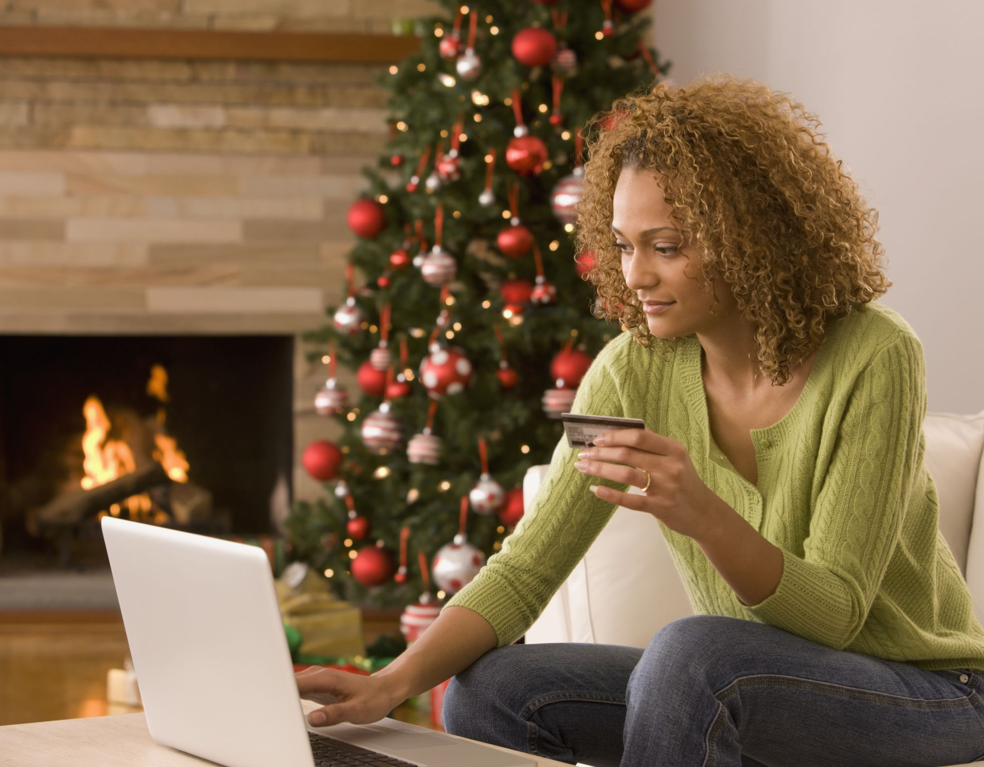5 Ways to Curb Christmas Spending
