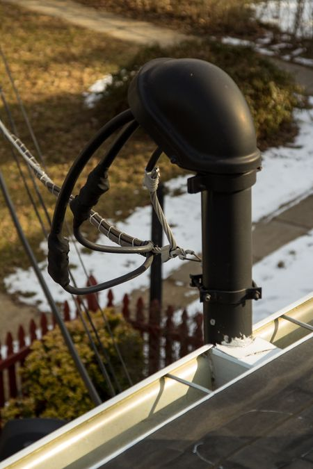 What Is a Weatherhead?