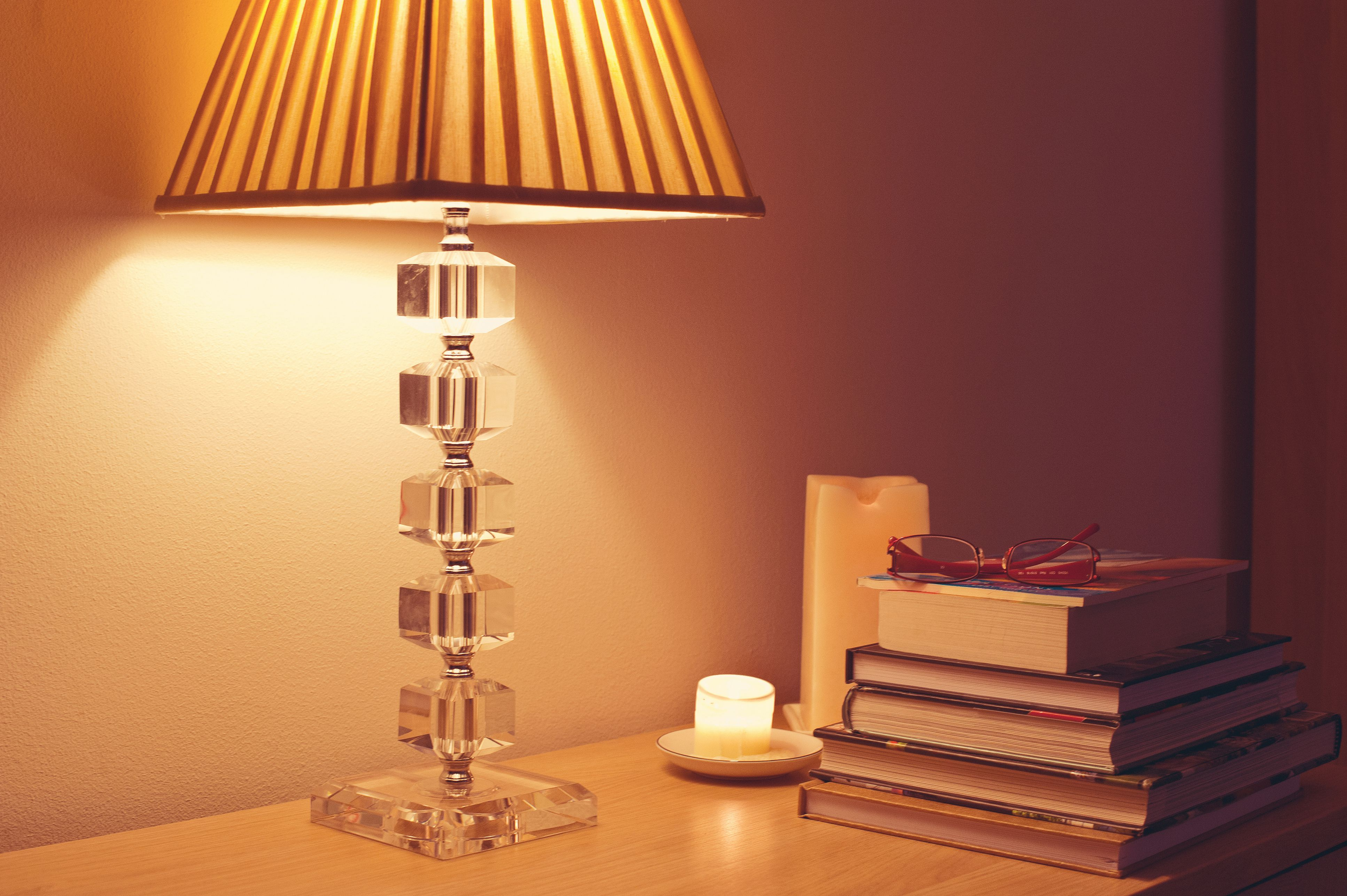 Why You Need A Lamp Shade With Examples Brightness Control For Small Lamps Circuit