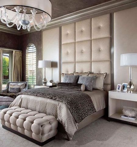 40 Tips For Decorating A Beautiful Bedroom Fascinating Bedroom Interior Decorating