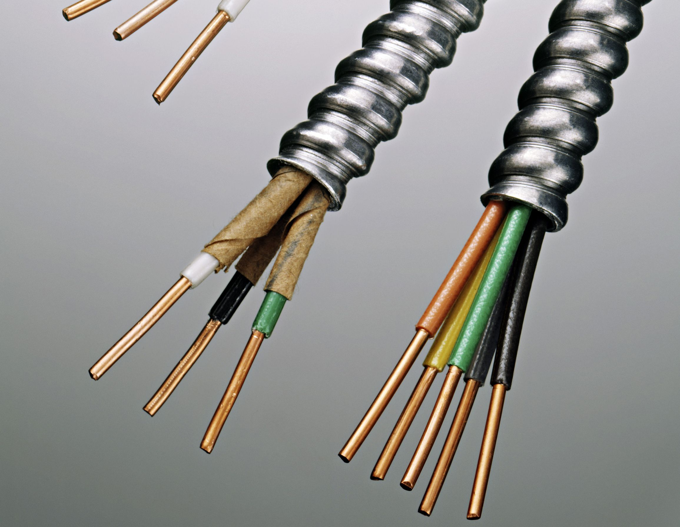 BX Cable - Comprehensive Guide to Armored Electrical Wire
