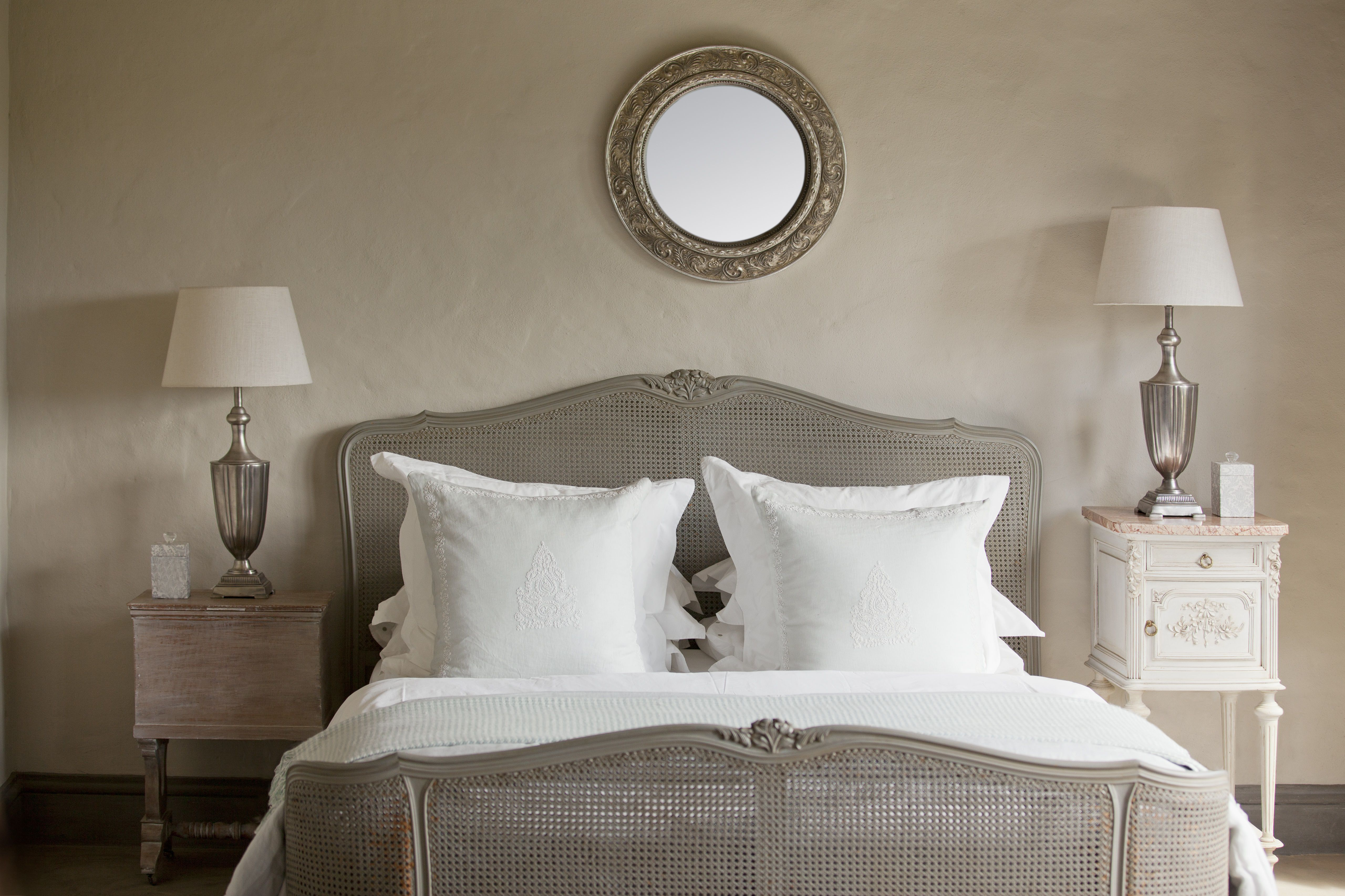 How To Decorate The Perfect Bedroom