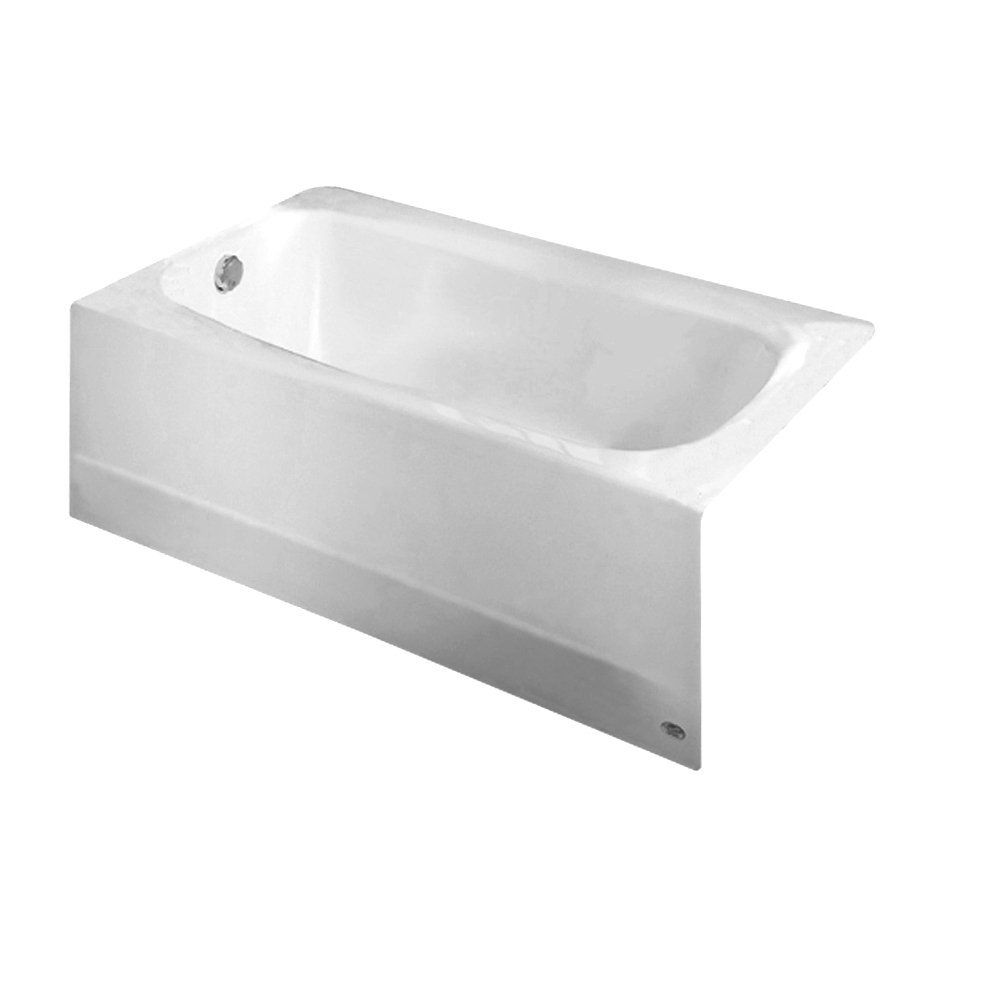 American Standard 2460.002.020 Cambridge 5-Feet Bath Tub