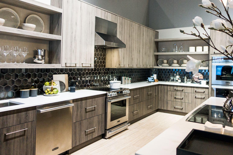 design for kitchen hot kitchen design trends for 2017