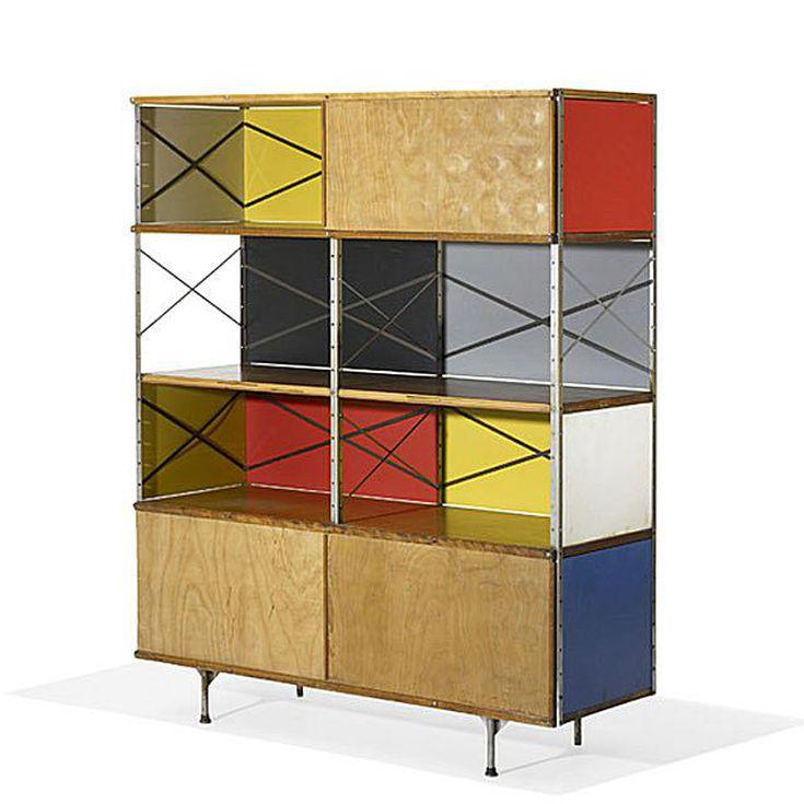 Mid Century Modern 1950s Home Furnishings, 1950 Furniture Designers