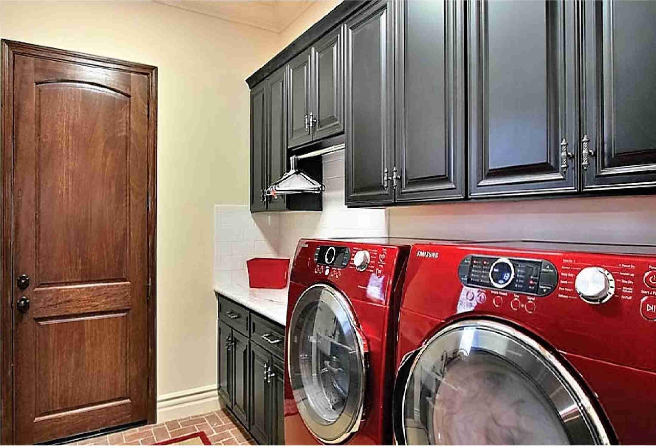 Laundry Appliances Color BIG