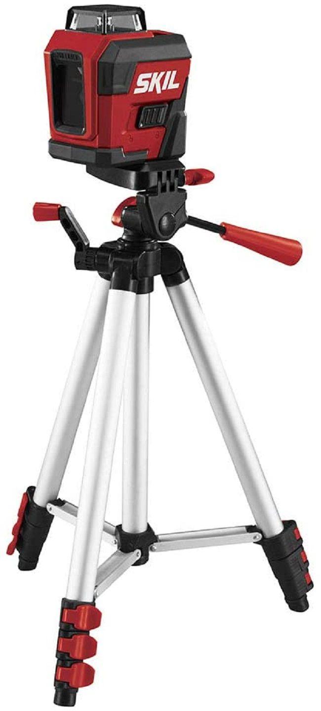 Self-Leveling 360-Degree Laser Level