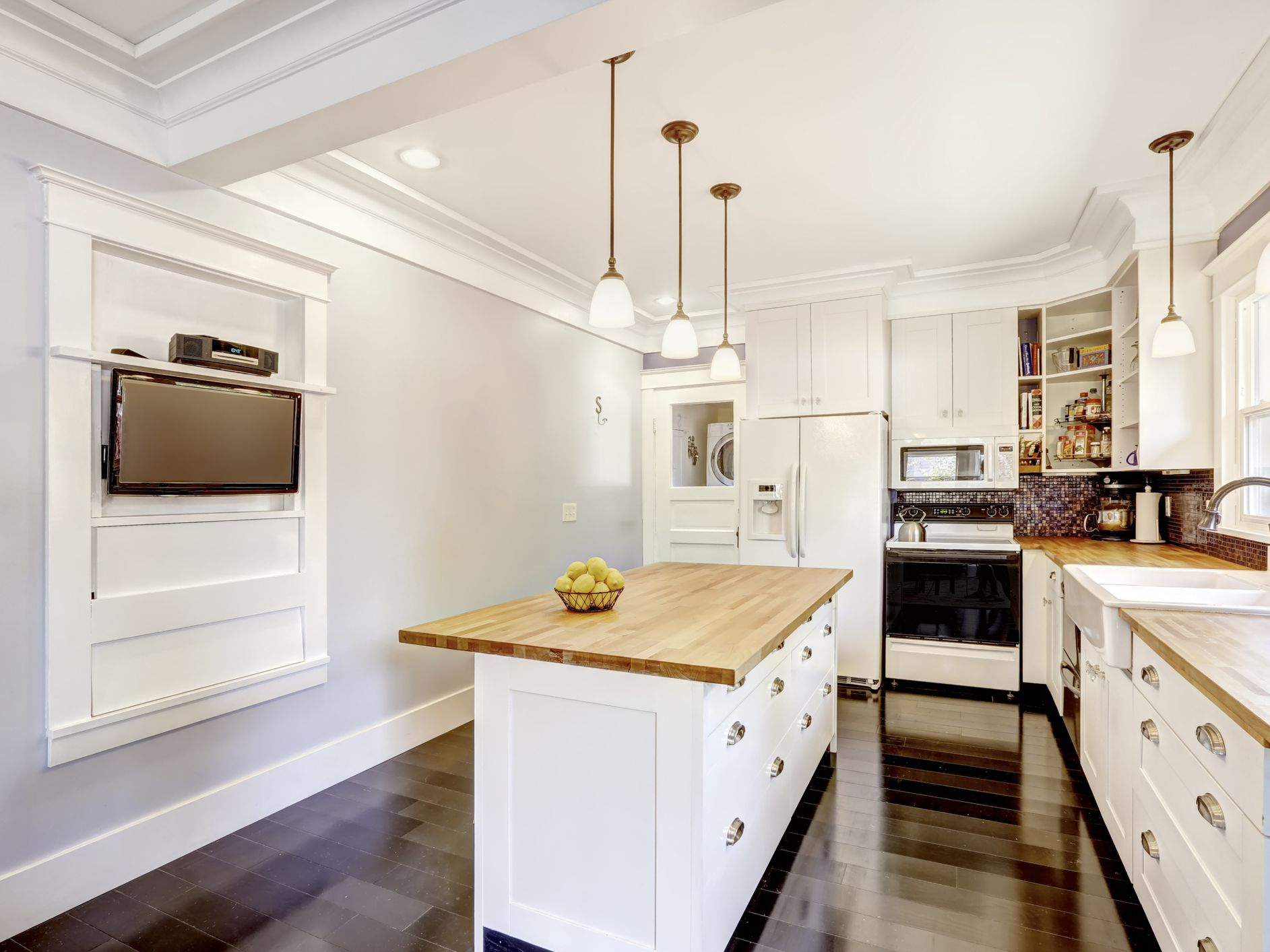 Image of: 6 Creative Options For Ceiling Construction