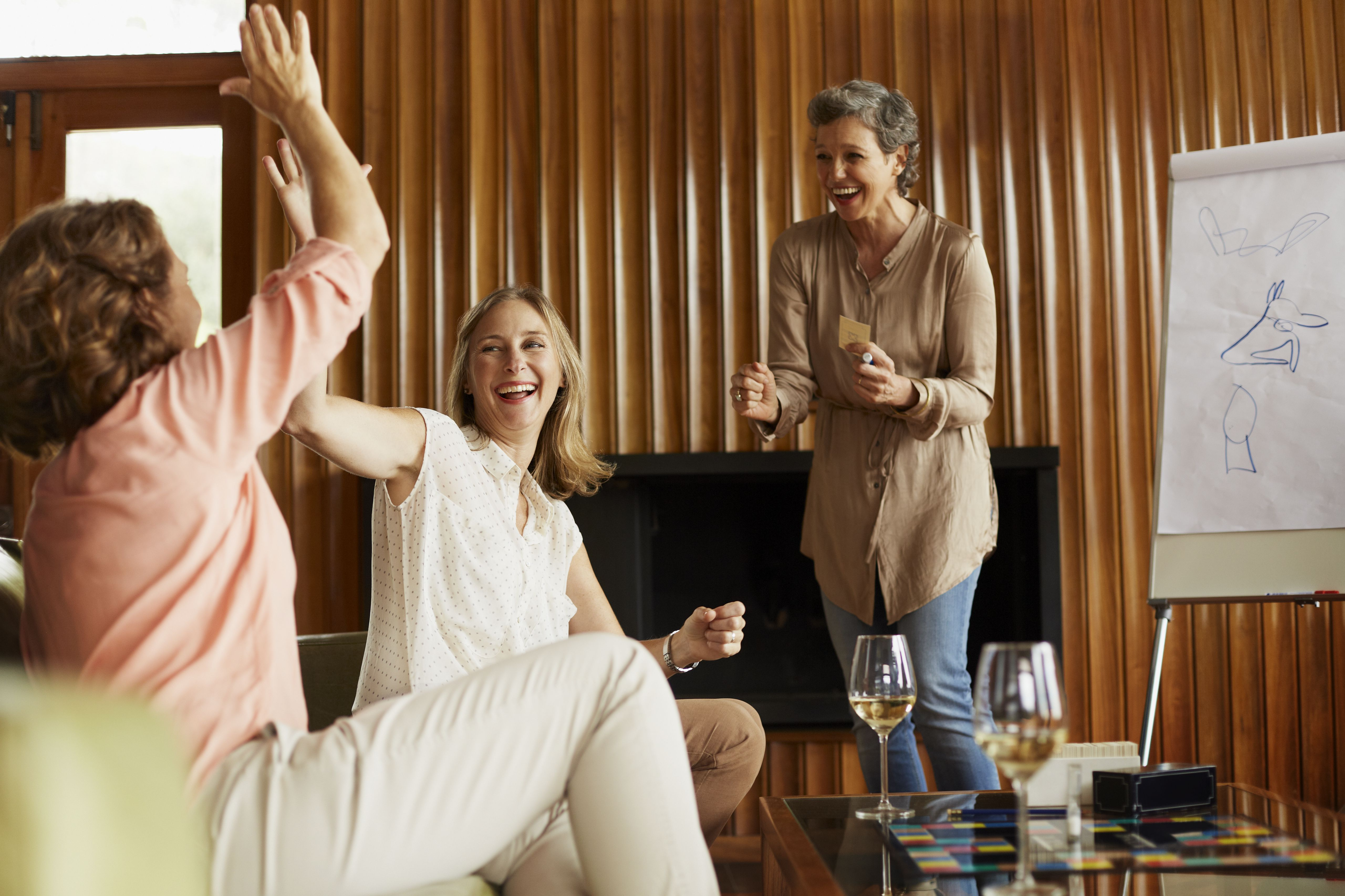 17 party games for adults that won t break the bank