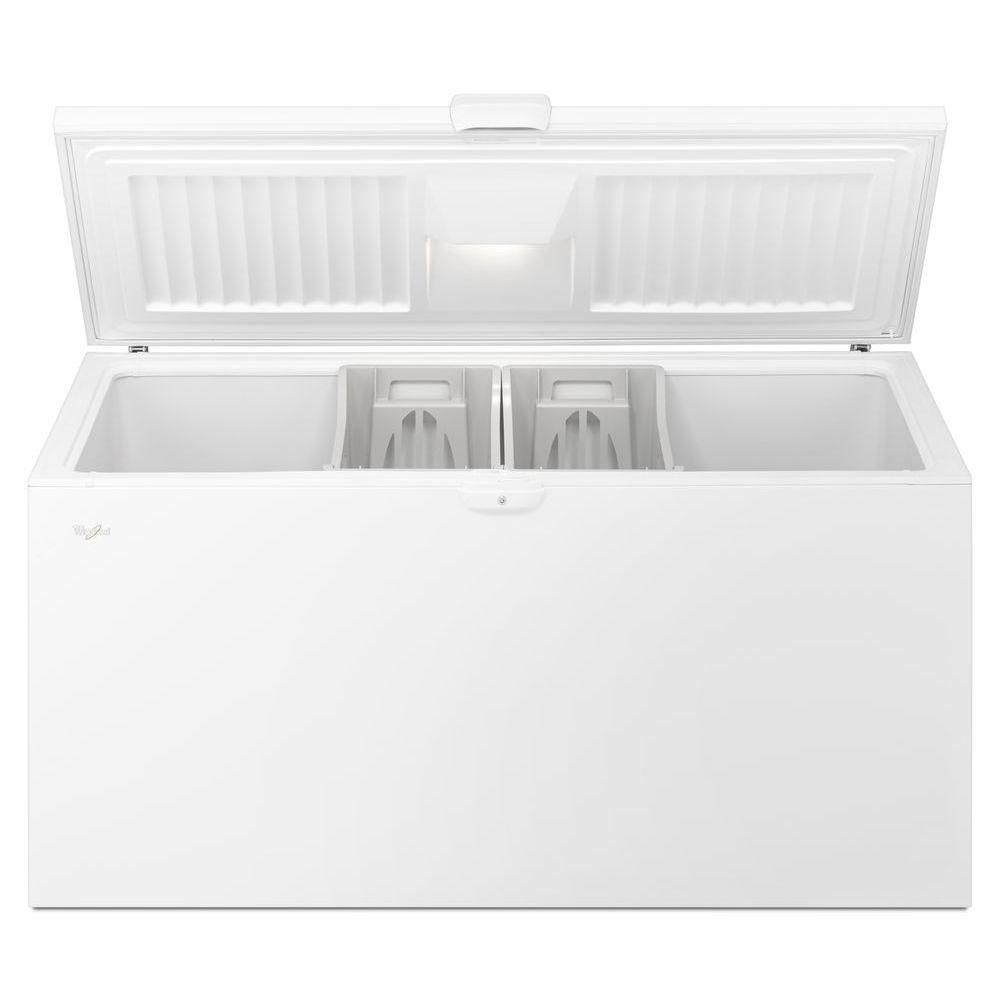 Best Chest Freezer 2019 The 7 Best Freezers of 2019