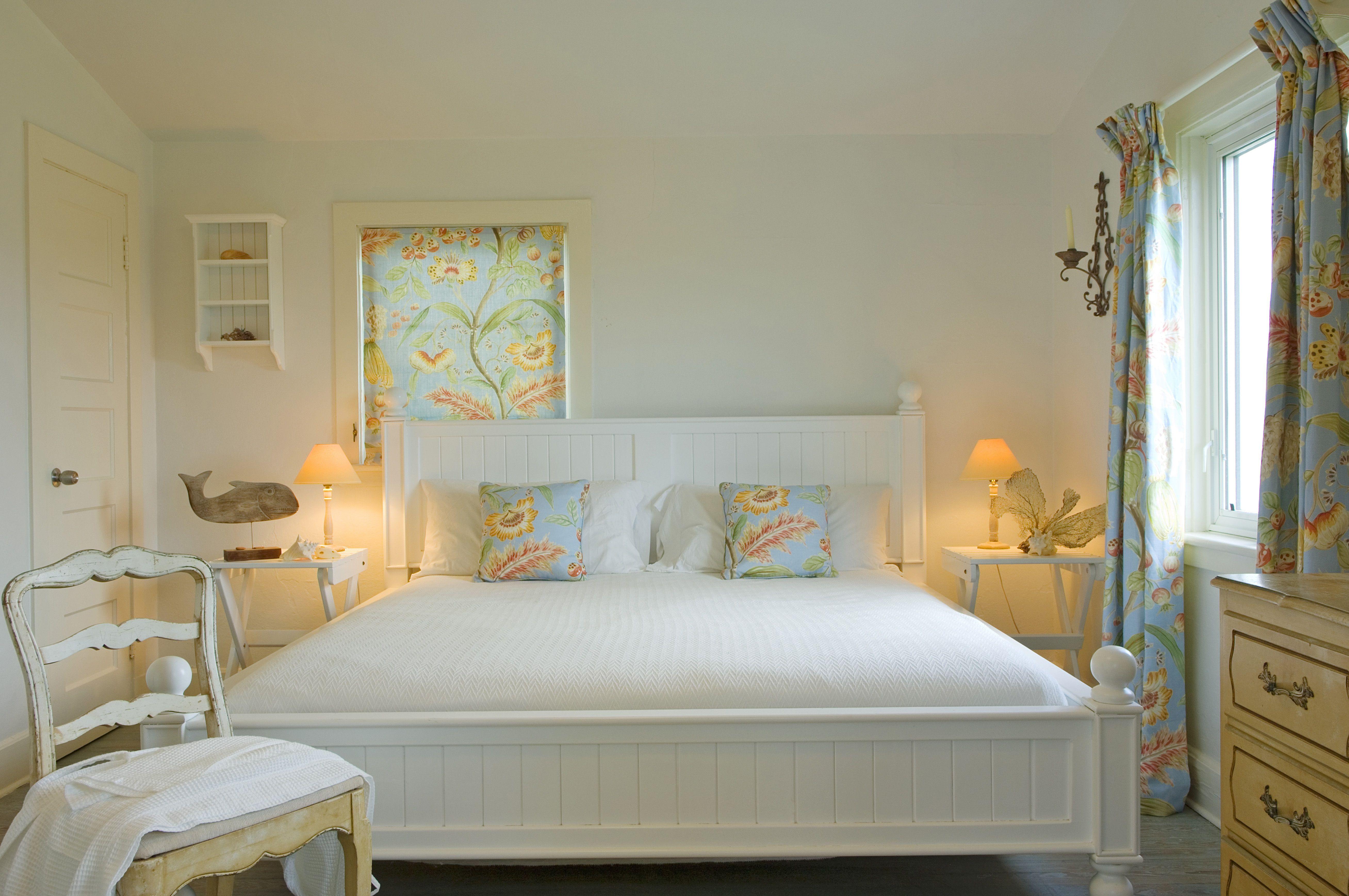 Ideas de dormitorio tropical