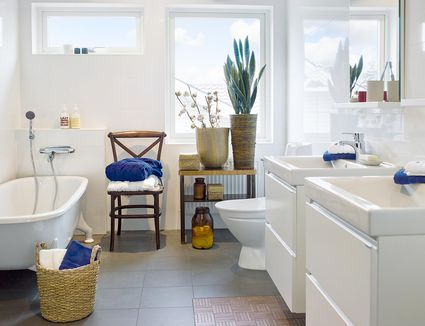 Bathroom Ideas Amp Inspiration