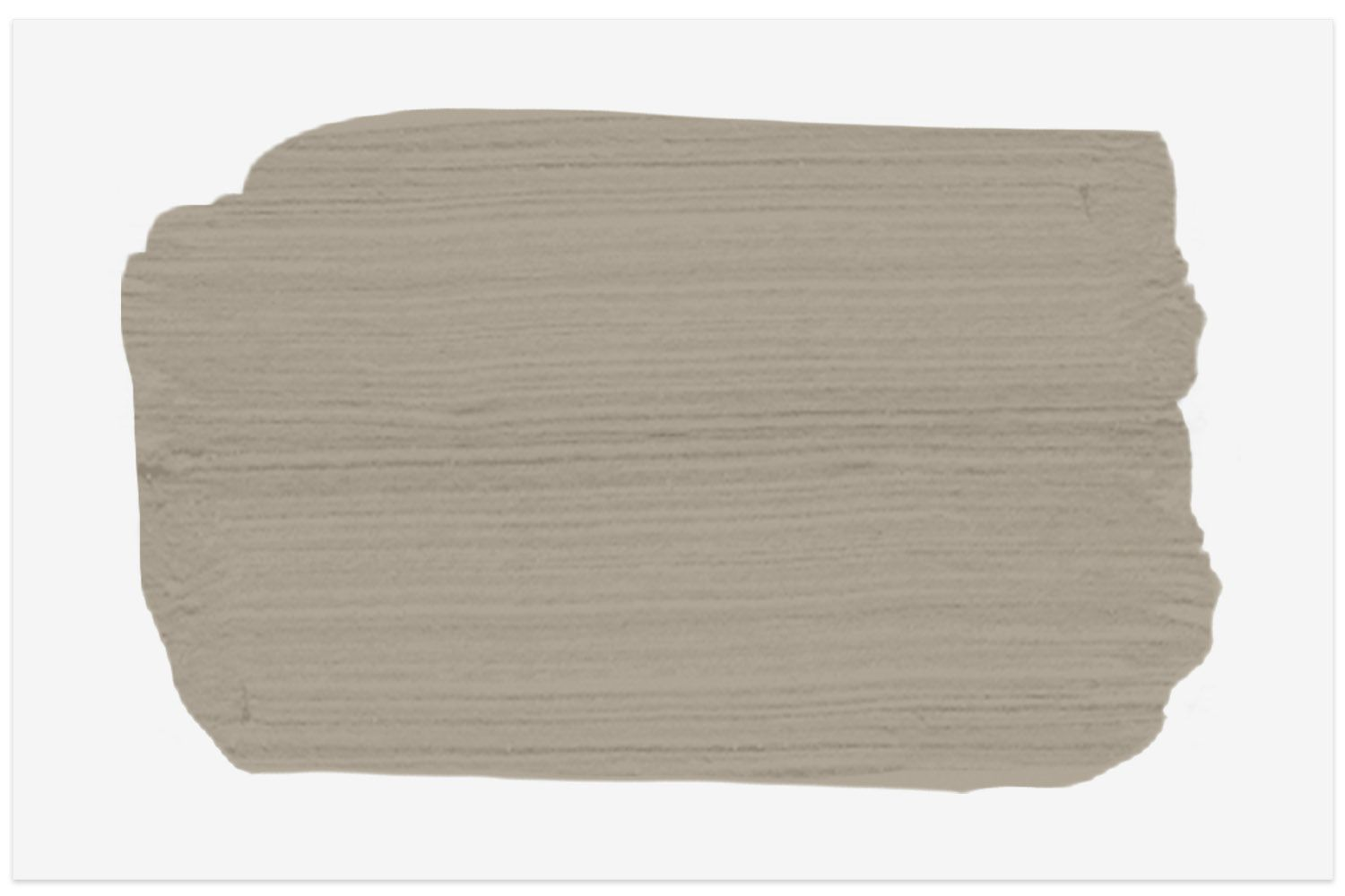 Gray Area paint swatch from Sherwin-Williams