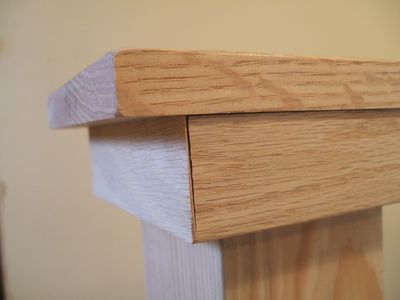 Guide To Filling Nail Holes In Trim