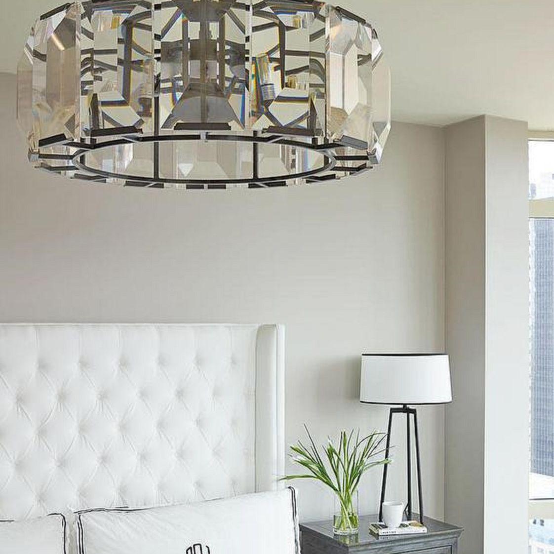 9 Master Bedroom Lighting Ideas
