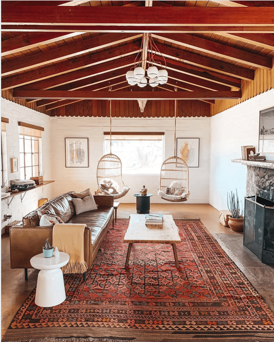 What Is Southwestern Style?