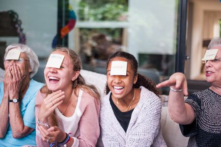 Family Party Games >> The 8 Best Party Games For 2019